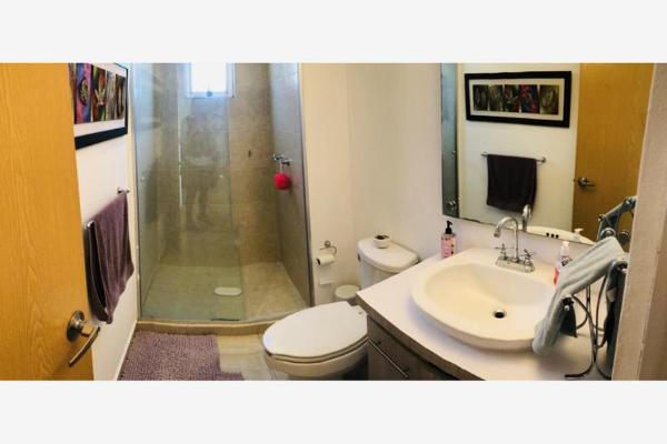 Foto de departamento en venta en fraccionamiento residencial lago esmeralda 403, residencial san mateo, atizapán de zaragoza, méxico, 12274127 No. 11