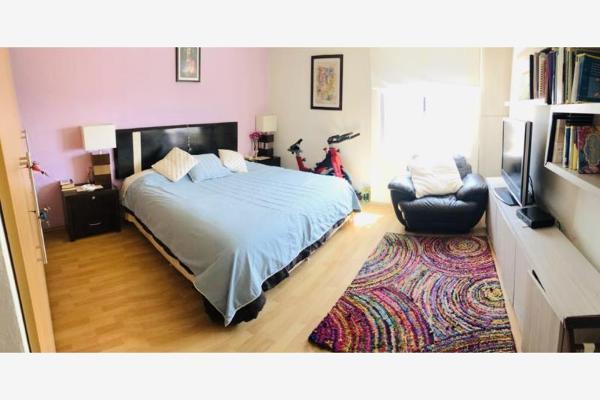 Foto de departamento en venta en fraccionamiento residencial lago esmeralda 403, residencial san mateo, atizapán de zaragoza, méxico, 12274127 No. 12