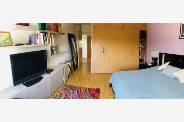 Foto de departamento en venta en fraccionamiento residencial lago esmeralda 403, residencial san mateo, atizapán de zaragoza, méxico, 12274127 No. 13