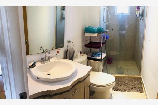 Foto de departamento en venta en fraccionamiento residencial lago esmeralda 403, residencial san mateo, atizapán de zaragoza, méxico, 12274127 No. 14