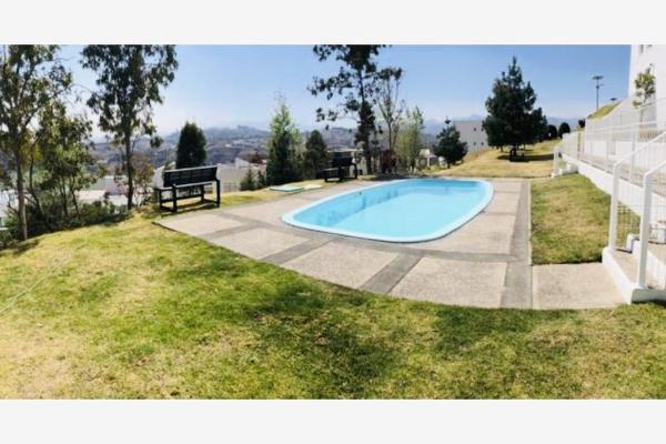 Foto de departamento en venta en fraccionamiento residencial lago esmeralda 403, residencial san mateo, atizapán de zaragoza, méxico, 12274127 No. 16