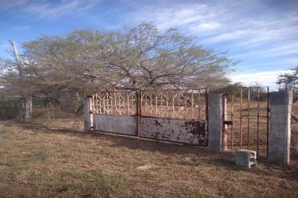 Foto de terreno habitacional en venta en fraccionamiento rincon de los sabinos lote 10 manzana 103 , cadereyta, cadereyta jiménez, nuevo león, 7194428 No. 01