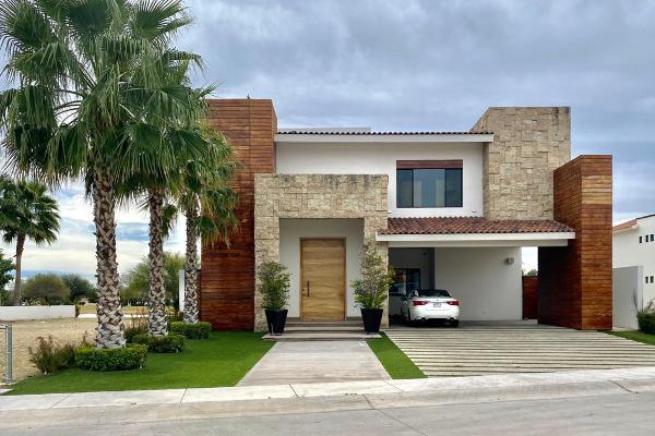 Foto de casa en venta en  , los lagos, hermosillo, sonora, 13350744 No. 01