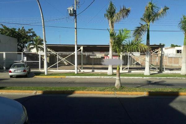 Foto de terreno habitacional en venta en  , fraccionamiento río bonito, hermosillo, sonora, 7874278 No. 01