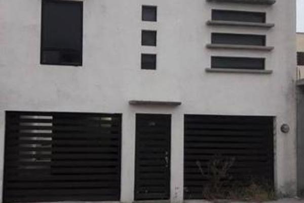Foto de casa en venta en  , fraccionamiento río bonito, hermosillo, sonora, 7960625 No. 01