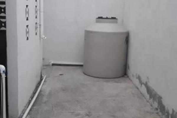 Foto de casa en venta en  , fraccionamiento río bonito, hermosillo, sonora, 7960625 No. 05