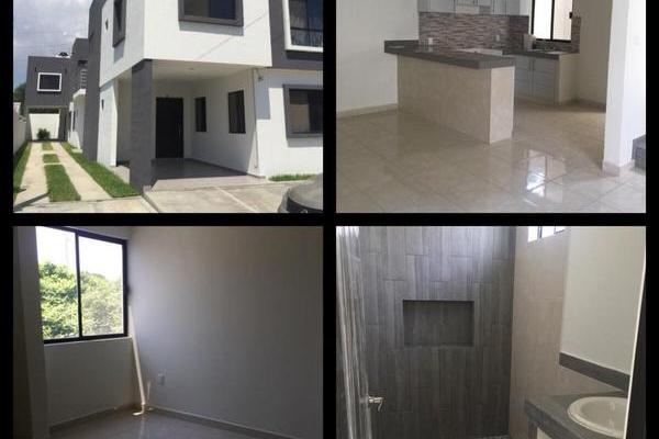 Foto de casa en venta en  , fraccionamiento río bonito, hermosillo, sonora, 8008480 No. 01