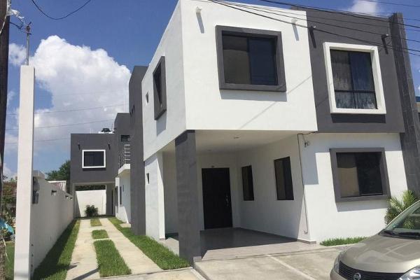 Foto de casa en venta en  , fraccionamiento río bonito, hermosillo, sonora, 8008480 No. 02