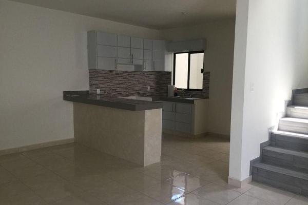 Foto de casa en venta en  , fraccionamiento río bonito, hermosillo, sonora, 8008480 No. 03