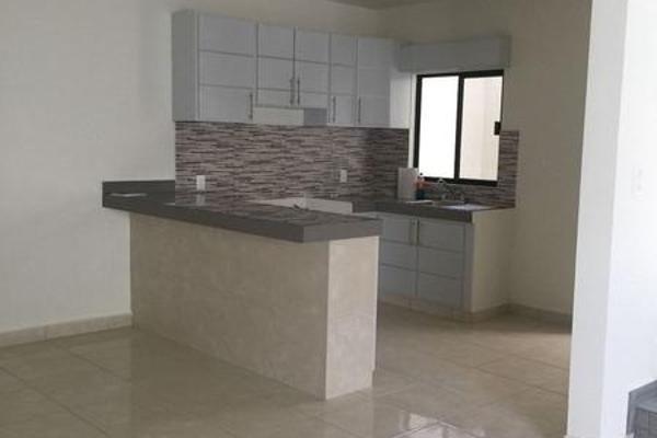 Foto de casa en venta en  , fraccionamiento río bonito, hermosillo, sonora, 8008480 No. 04