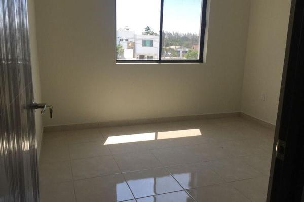 Foto de casa en venta en  , fraccionamiento río bonito, hermosillo, sonora, 8008480 No. 06