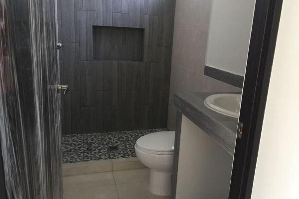 Foto de casa en venta en  , fraccionamiento río bonito, hermosillo, sonora, 8008480 No. 07