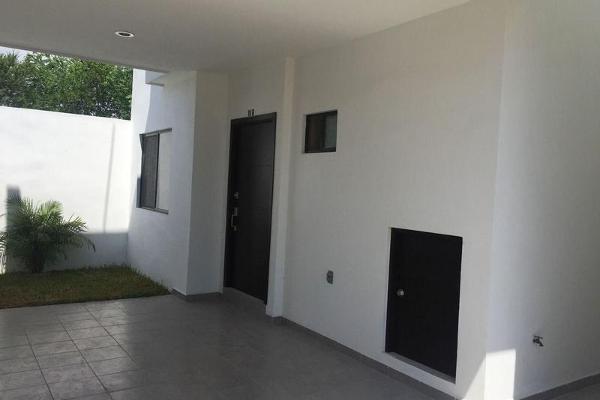 Foto de casa en venta en  , fraccionamiento río bonito, hermosillo, sonora, 8008480 No. 08
