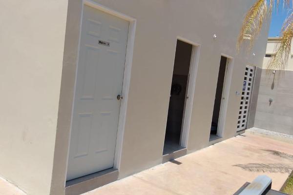 Foto de casa en renta en  , fraccionamiento río bonito, hermosillo, sonora, 8884179 No. 04
