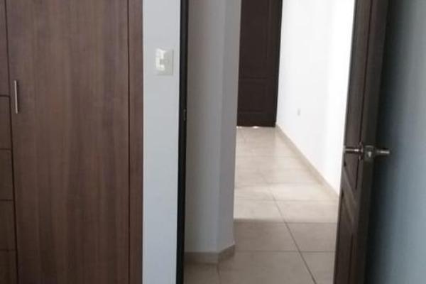 Foto de casa en renta en  , fraccionamiento río bonito, hermosillo, sonora, 8884179 No. 10