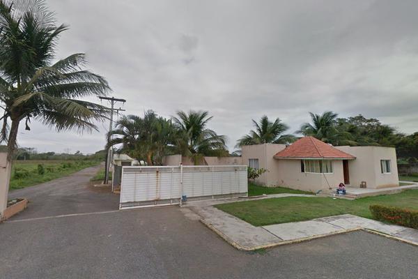 Foto de terreno habitacional en venta en fraccionamiento río verde 1, 2 bocas, medellín, veracruz de ignacio de la llave, 0 No. 05