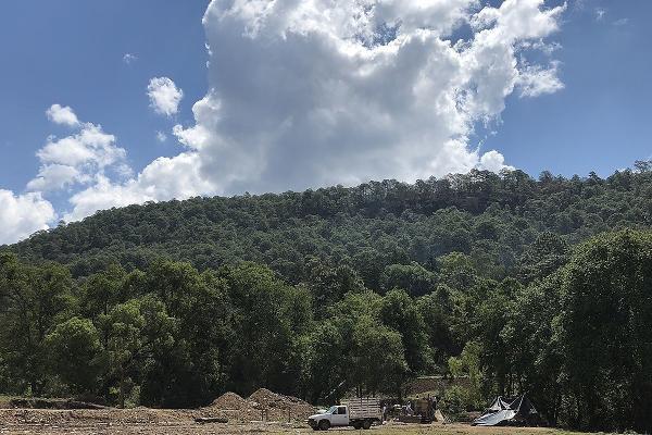 Foto de terreno habitacional en venta en fraccionamiento rio vivo , tapalpa, tapalpa, jalisco, 10623449 No. 03