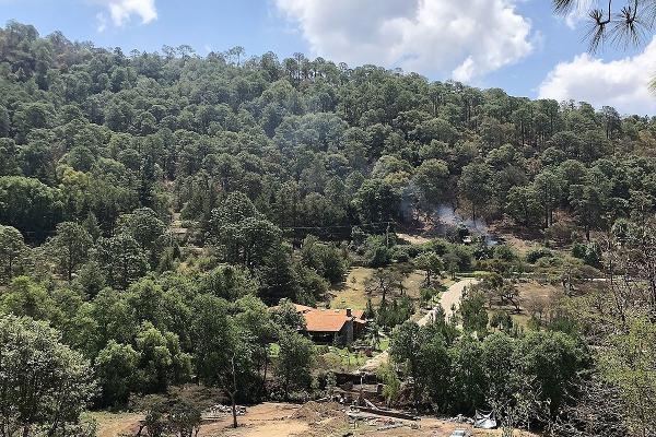 Foto de terreno habitacional en venta en fraccionamiento rio vivo , tapalpa, tapalpa, jalisco, 10623449 No. 05