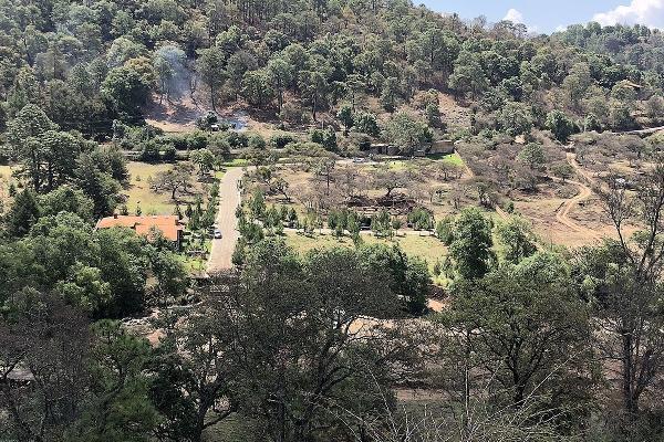 Foto de terreno habitacional en venta en fraccionamiento rio vivo , tapalpa, tapalpa, jalisco, 10623449 No. 07