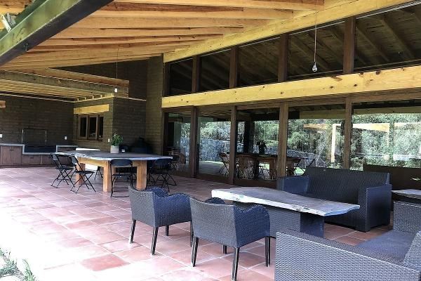 Foto de terreno habitacional en venta en fraccionamiento rio vivo , tapalpa, tapalpa, jalisco, 10623449 No. 13
