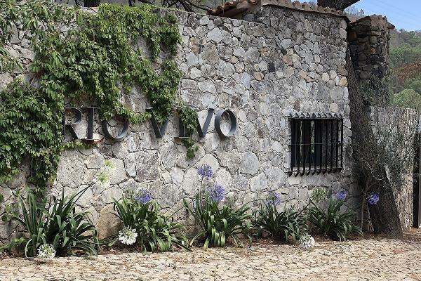 Foto de terreno habitacional en venta en fraccionamiento rio vivo , tapalpa, tapalpa, jalisco, 5830711 No. 02