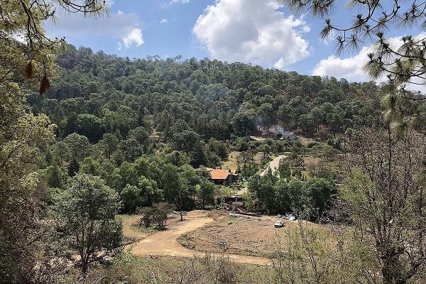 Foto de terreno habitacional en venta en fraccionamiento rio vivo , tapalpa, tapalpa, jalisco, 5830711 No. 08