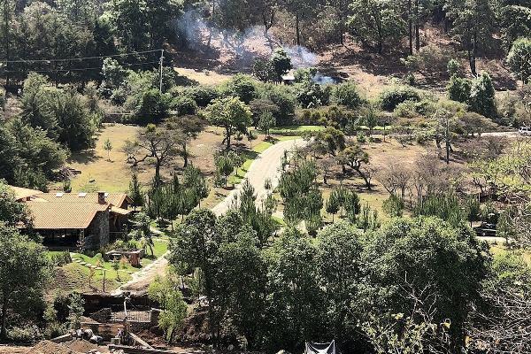 Foto de terreno habitacional en venta en fraccionamiento rio vivo , tapalpa, tapalpa, jalisco, 5830711 No. 09