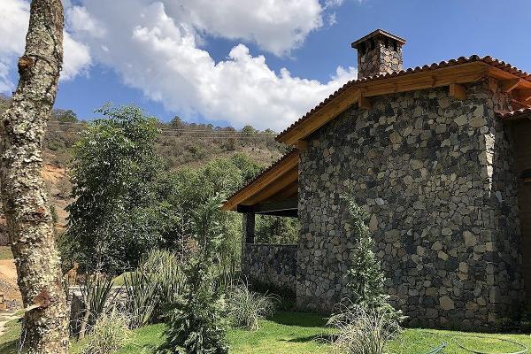 Foto de terreno habitacional en venta en fraccionamiento rio vivo , tapalpa, tapalpa, jalisco, 5830711 No. 12