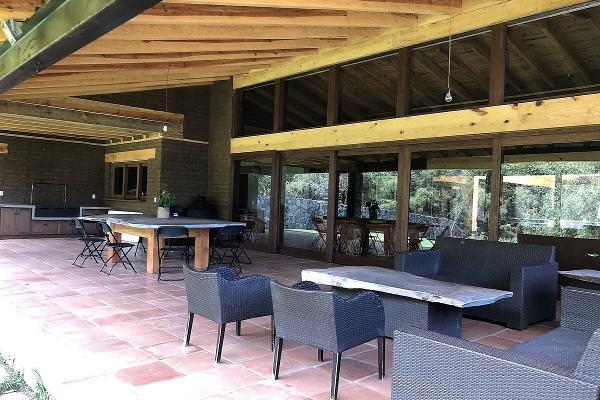 Foto de terreno habitacional en venta en fraccionamiento rio vivo , tapalpa, tapalpa, jalisco, 5830711 No. 13