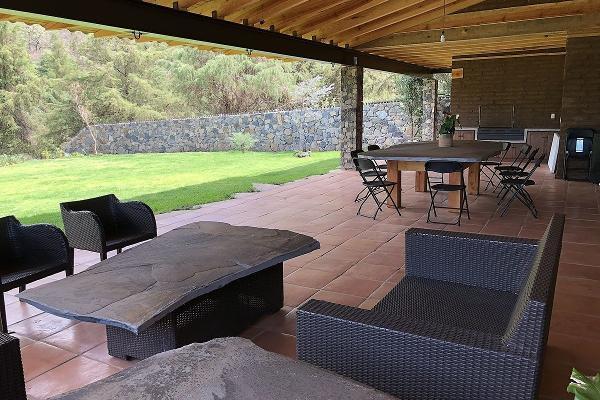Foto de terreno habitacional en venta en fraccionamiento rio vivo , tapalpa, tapalpa, jalisco, 5830711 No. 14