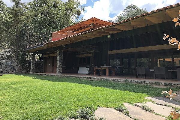 Foto de terreno habitacional en venta en fraccionamiento rio vivo , tapalpa, tapalpa, jalisco, 5830711 No. 15