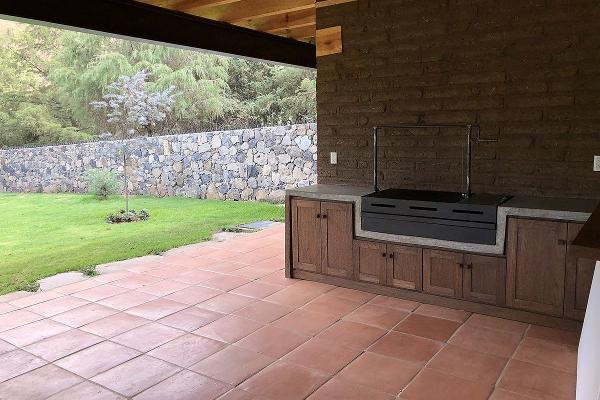 Foto de terreno habitacional en venta en fraccionamiento rio vivo , tapalpa, tapalpa, jalisco, 5830711 No. 16