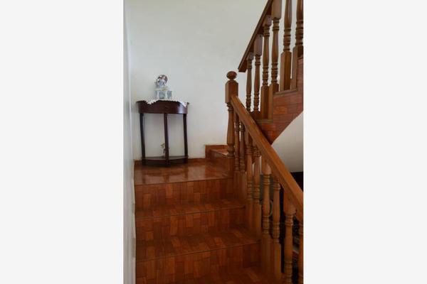 Foto de casa en venta en fraccionamiento san isidro, rancho o rancheria san isidro, tlanalapa 0, san isidro, tlanalapa, hidalgo, 8115507 No. 06