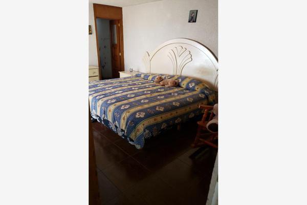 Foto de casa en venta en fraccionamiento san isidro, rancho o rancheria san isidro, tlanalapa 0, san isidro, tlanalapa, hidalgo, 8115507 No. 10