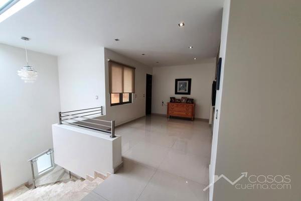 Foto de casa en renta en fraccionamiento san juan 0, chapultepec, cuernavaca, morelos, 16790028 No. 09