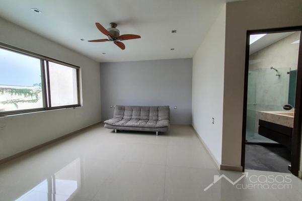 Foto de casa en renta en fraccionamiento san juan 0, chapultepec, cuernavaca, morelos, 16790028 No. 11