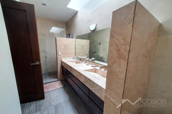 Foto de casa en renta en fraccionamiento san juan 0, chapultepec, cuernavaca, morelos, 16790028 No. 12