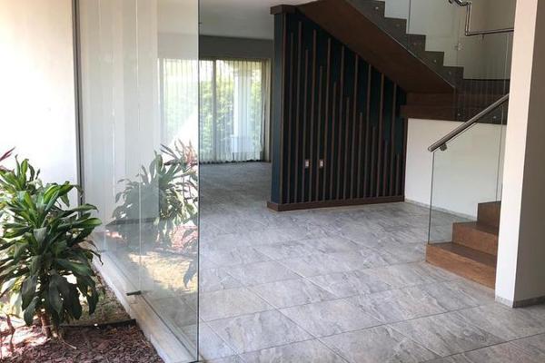 Foto de casa en venta en  , fraccionamiento san lorenzo, celaya, guanajuato, 7857313 No. 02