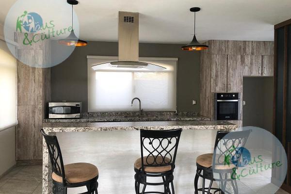 Foto de casa en venta en  , fraccionamiento san lorenzo, celaya, guanajuato, 7857313 No. 03