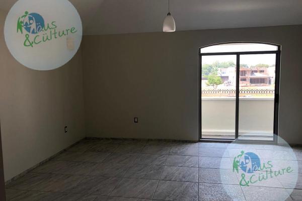 Foto de casa en venta en  , fraccionamiento san lorenzo, celaya, guanajuato, 7857313 No. 07
