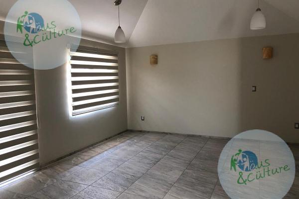 Foto de casa en venta en  , fraccionamiento san lorenzo, celaya, guanajuato, 7857313 No. 08