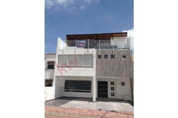 Foto de casa en venta en fraccionamiento san mateo , corregidora, querétaro, querétaro, 5948414 No. 01