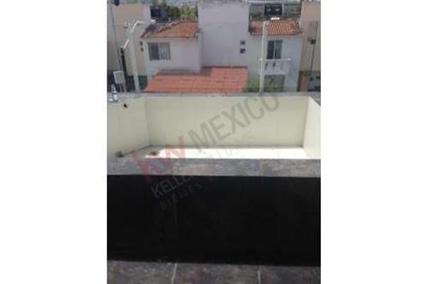 Foto de casa en venta en fraccionamiento san mateo , corregidora, querétaro, querétaro, 5948414 No. 05