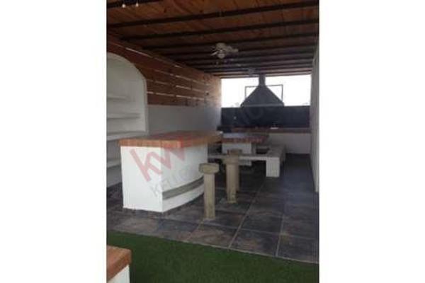 Foto de casa en venta en fraccionamiento san mateo , corregidora, querétaro, querétaro, 5948414 No. 09