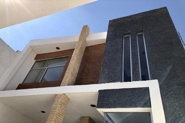 Foto de casa en venta en  , fraccionamiento san miguel de casa blanca, durango, durango, 13382854 No. 03