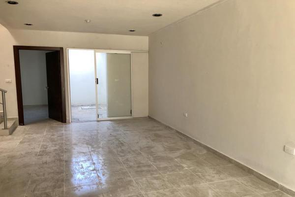 Foto de casa en venta en  , fraccionamiento san miguel de casa blanca, durango, durango, 13382854 No. 04