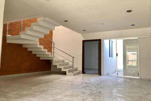 Foto de casa en venta en  , fraccionamiento san miguel de casa blanca, durango, durango, 13382854 No. 05