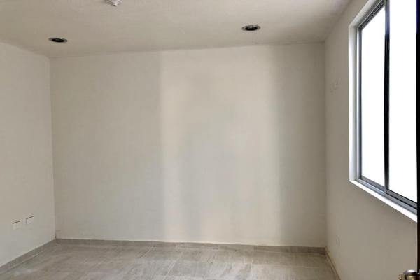 Foto de casa en venta en  , fraccionamiento san miguel de casa blanca, durango, durango, 13382854 No. 10