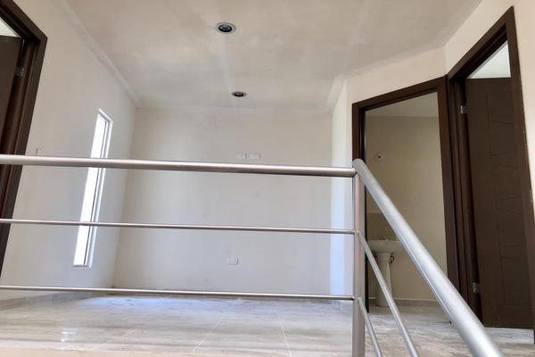 Foto de casa en venta en  , fraccionamiento san miguel de casa blanca, durango, durango, 13382854 No. 12