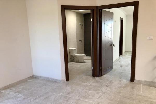 Foto de casa en venta en  , fraccionamiento san miguel de casa blanca, durango, durango, 13382854 No. 14